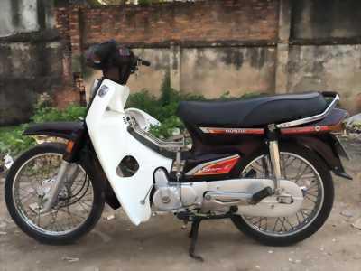 Bán xe dream Việt
