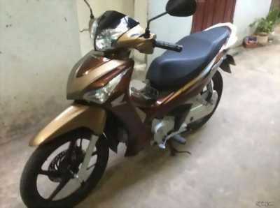 Bán xe máy cũ trả góp_honda Future 125