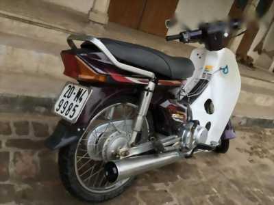 Chính chủ thanh lý xe Dream giật Honda Việt