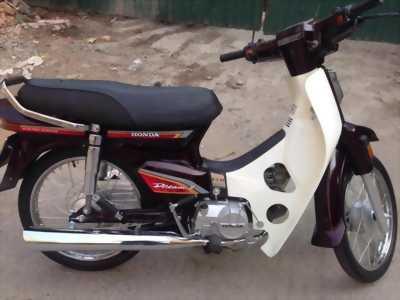 Honda Dream Thái chính chủ nam sử dụng