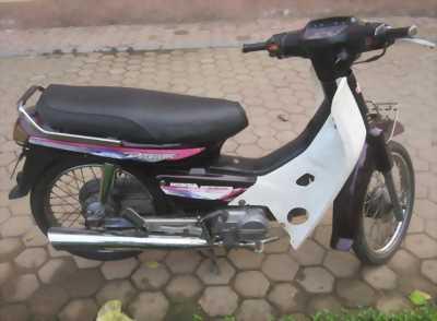 Honda dream thái chính chủ sang tên