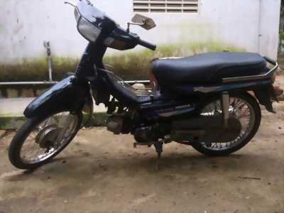Honda dream lun zin