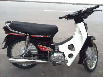 Honda Dream màu nâu zin nguyên bản