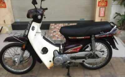 Bán gấp xe Honda dream Thái màu nâu đời 95 zin rẻ như cho