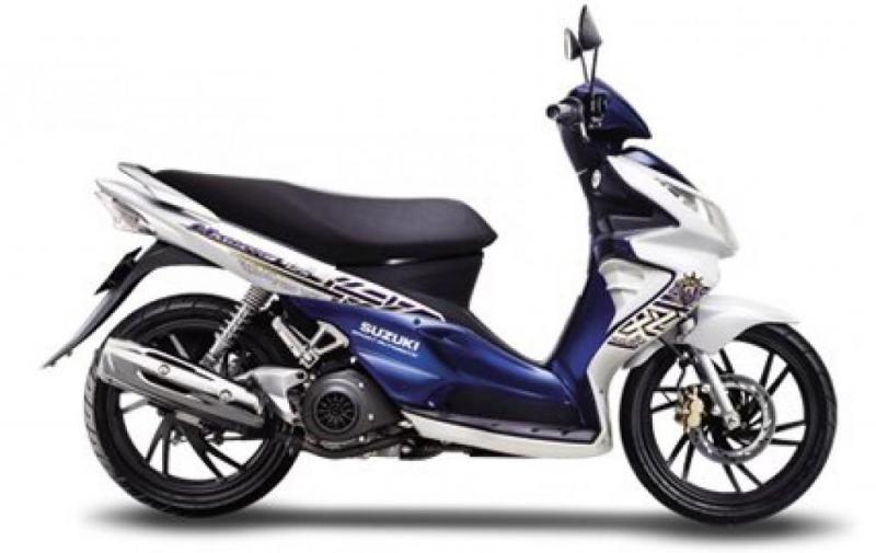 Đại lý xe máy suzuki tại cần thơ và cách chọn lựa loại xe phù hợp