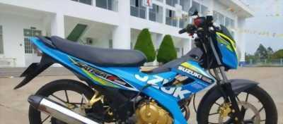 Cần bán xe Suzuki raider 150cc