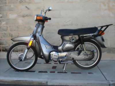 Suzuki Rc 50cm 2thì bs 67 (có giao lưu)