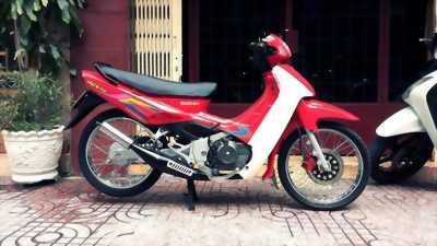 Xipo 98 đỏ bs 68