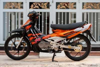 Xipo Satria F125 Bs 68M1