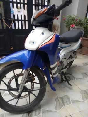 Xipo Satria 2000