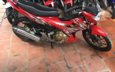 Bán một xe Suzuki raider 150cc giá phải chăng