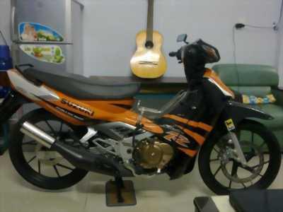 Sport/Satria 2000.