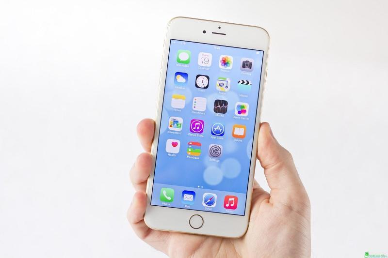 Pin Iphone 6s dùng được mấy tiếng? Dung lượng bao nhiêu MAH