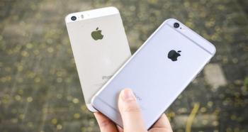 Iphone 5s và iphone 6 nên mua cái nào tốt nhất