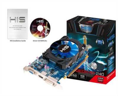 Card màn hình HDMI HIS