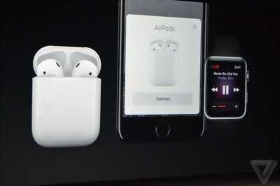 Tai nghe Airpod không dây Apple chính hãng