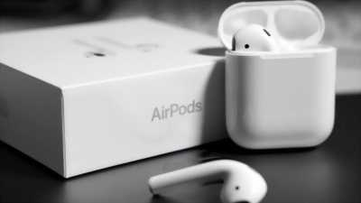 Tai nghe Apple AirPod kết nối không dây