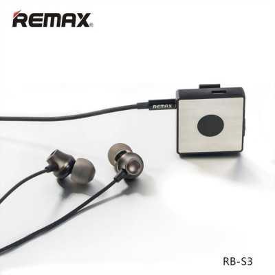 Tai nghe Bluetooth remax chính hãng