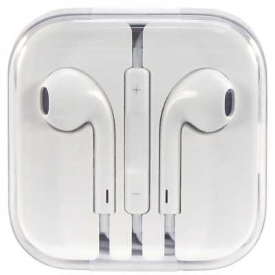 Tai nghe iphone 6 plus mới keng