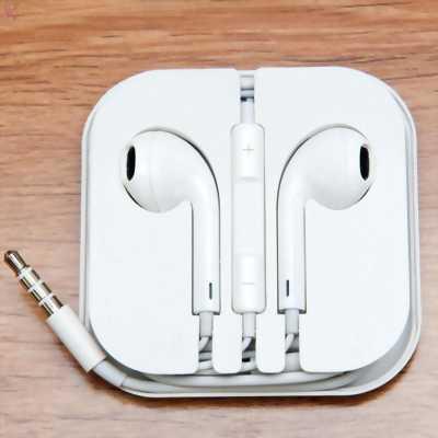 Bán tai nghe và jack chuyển đổi iphone X