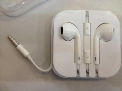 Tai nghe IPhone 5s hàng theo máy tgdđ