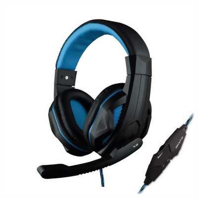 Tai nghe chuyên Game Ovann X2 Pro Gaming giá Hot
