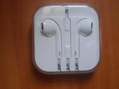 Bán tai nghe iphone 6 chính hãng