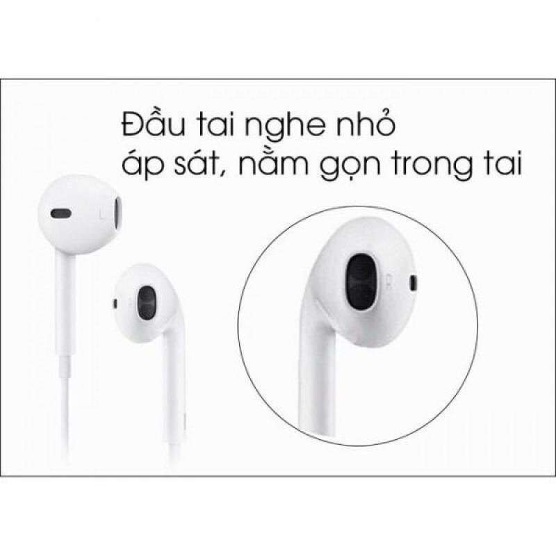 Tai nghe iPhone 7,8,X Fullbox Zin bóc máy Chính hãng Apple