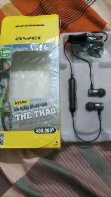 Tai Nghe Bluetooth AWEI A920BS 99%, Đồng Nai