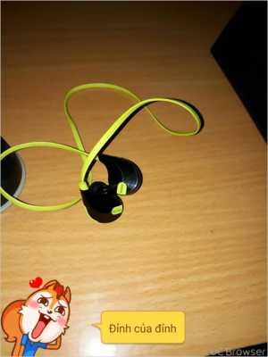bán tai nghe không dây