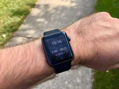 Apple Watch nhôm 38mm like new 99%