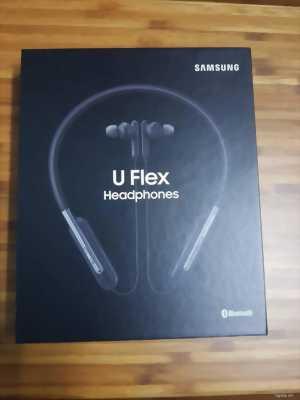 Bán tai nghe Bluetooth Samsung U Flex mới chưa sài