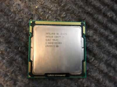 CPU CORE I5-670 SK 1156 GOOD SHIP TOAN QUỐC