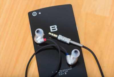 Bán em tai nghe bphone với cáp nối.USB TypeC