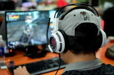 Tai nghe chơi game và nghe nhạc