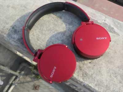 Tai nghe Bluetooth Sony MDR XB650BT