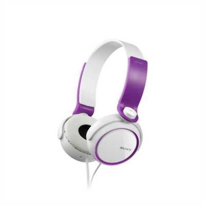 Tai nghe Sony Extrabass XB250