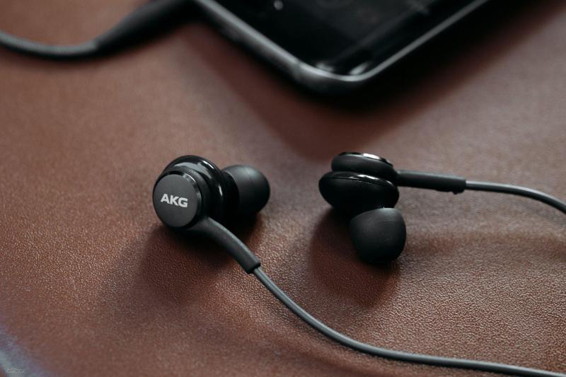 Tai Nghe Samsung S8 AKG mới cứng