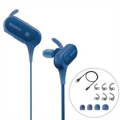 Tai nghe SONY WIRELESS STEREO HEADSET MDR-XB50BS