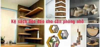 Thảm trải nhà cho căn phòng thêm độc đáo