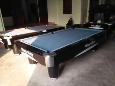 Bàn bi-a Alex 9017 special billiards(mới100%)