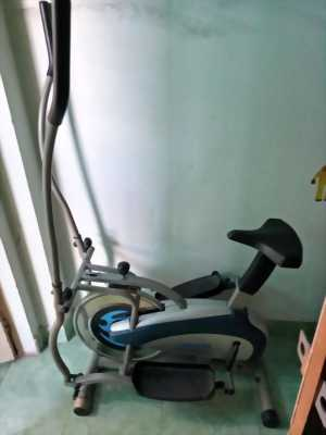 Xe đạp tập chạy bộ Ebete