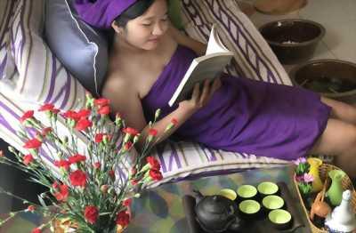 Sunny Spa massage Việt thư giãn và trị liệu