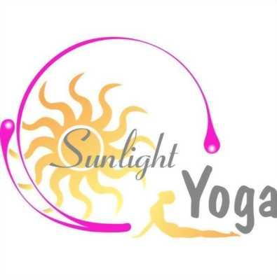 Trung tâm Yoga Sunlight
