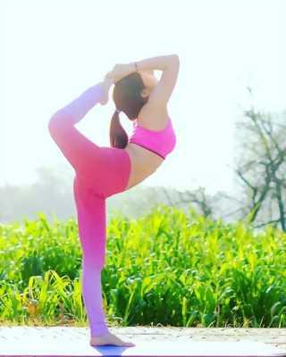 Yoga dành cho bà bầu