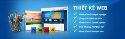 Thiết kế website bán hàng chuyên nghiệp chuẩn SEO