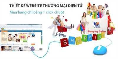 Xây dựng website bán hàng wordpress cao cấp