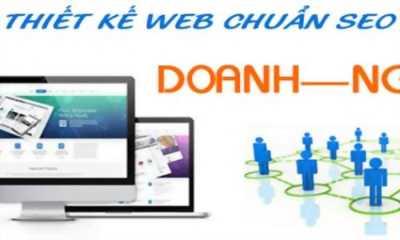 Dịch vụ thiết kế website trọn gói, tư vấn seo tại Gò Vấp