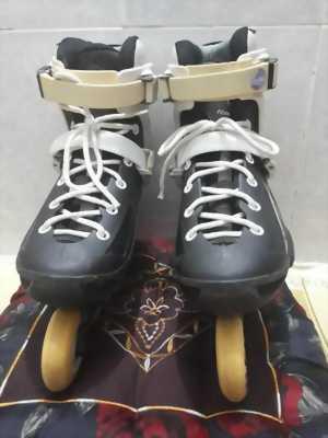 Giày patin X1+ còn mới 80 %
