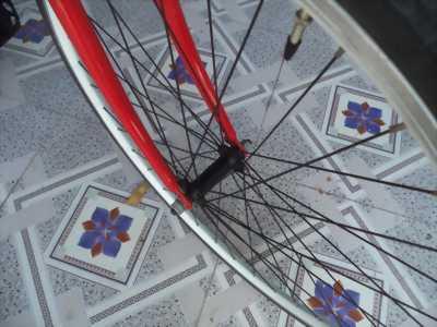 Cần bán xe đạp thể thao FERRARI,Hàng bãi Nhật.
